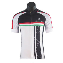 Light Weight Cycling Sports Clothing Race Fit Cycling Jersey Mamre Design